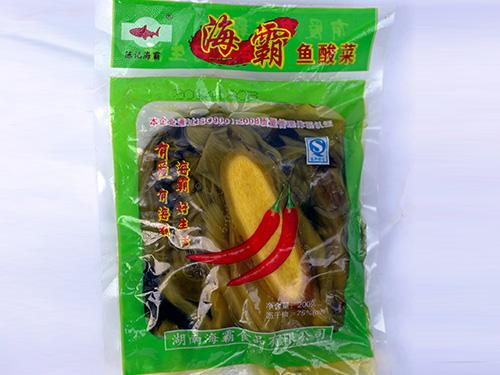 万博manbetx官网200g酸菜